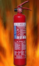 Flammart FP2 2KG